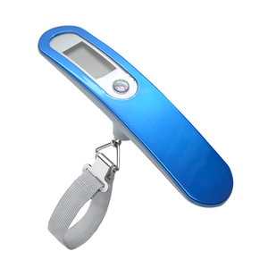 Digital Portable Travel Hanging Luggage Scale
